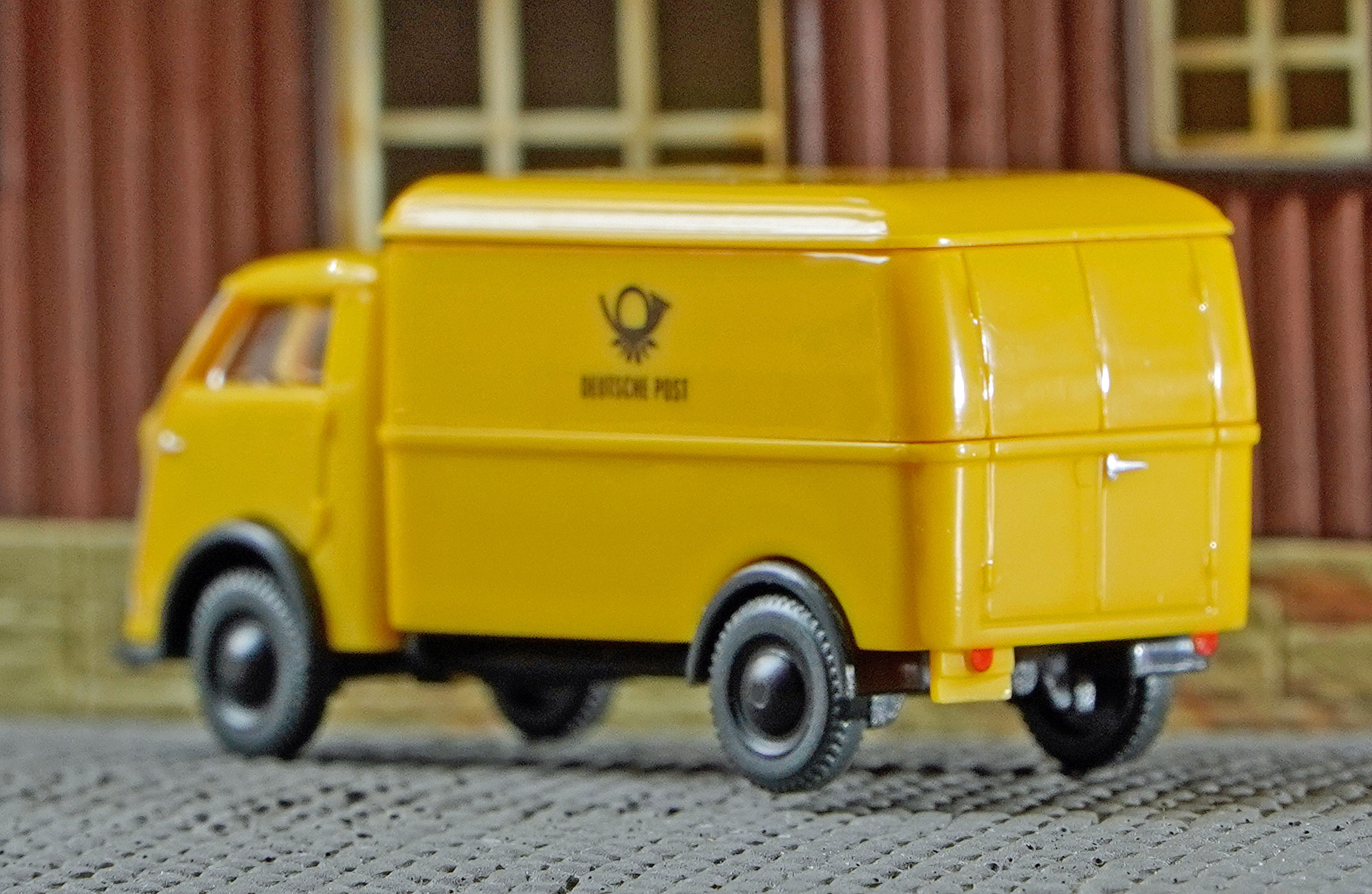 WIKING 0335 03 Tempo Matador Deutsche Post